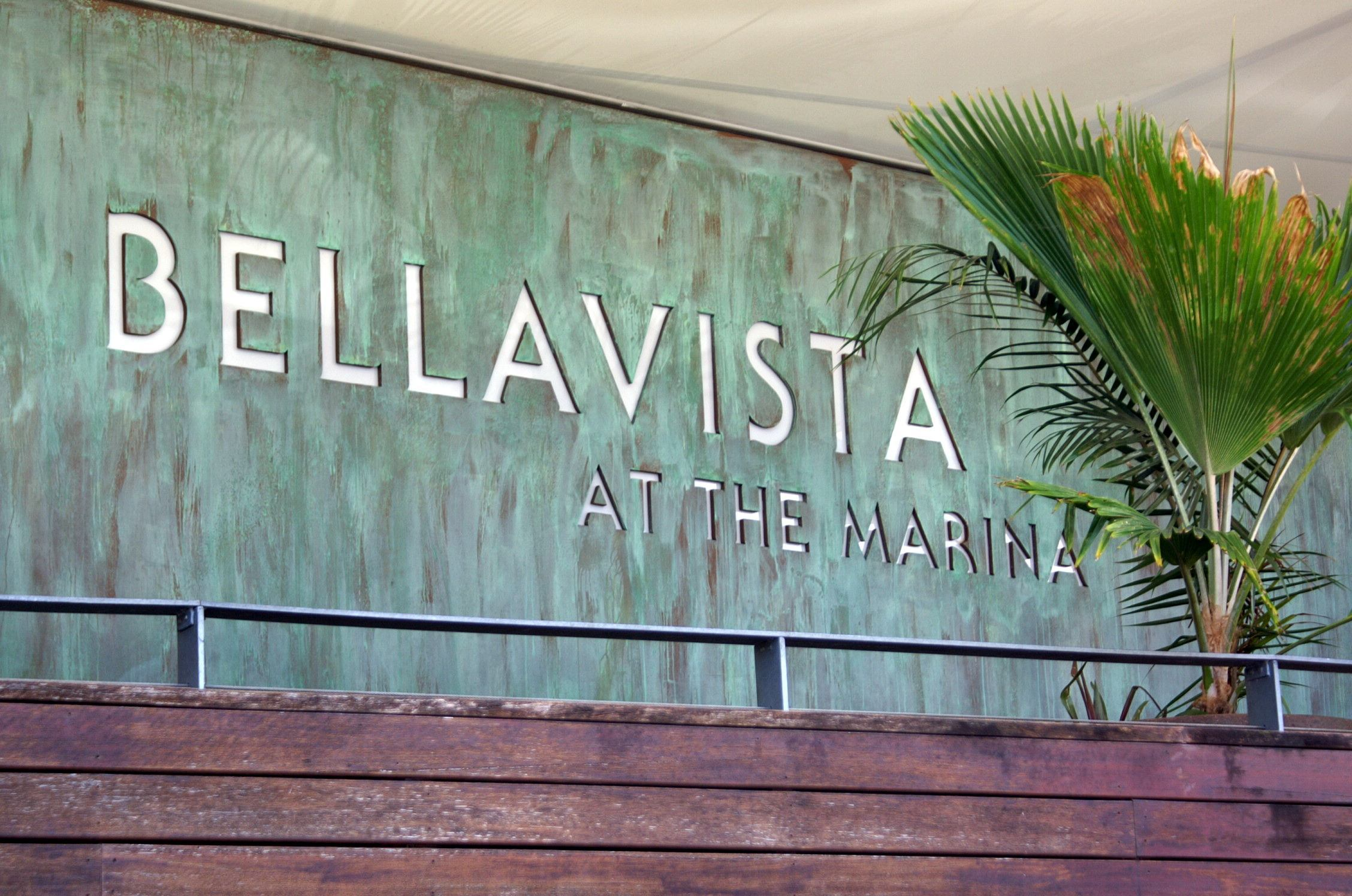 Bellavista at the Marina Shopping Centre in Cairns