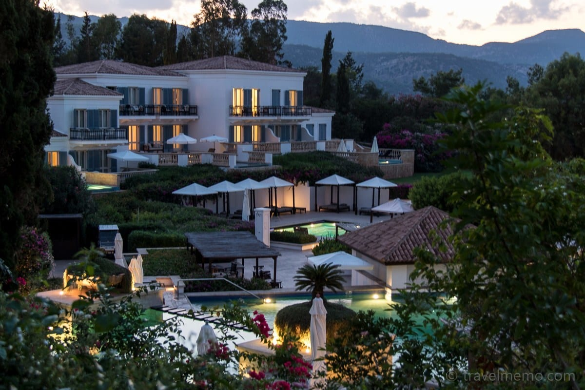 Review of Anassa, a Thanos Hotels property in Cyprus