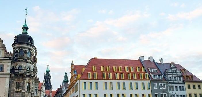 Swissôtel Dresden Am Schloss Saxon Hospitality Meets Swiss Design